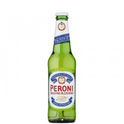 Peroni beer 24 x 33 cl
