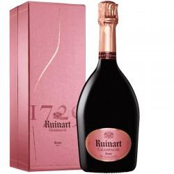 Champagne Ruinart Rose Brut France