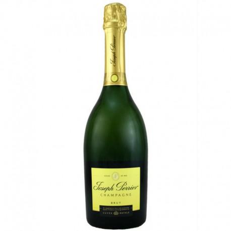 Champagne Joseph Perrier Brut Cuvee Royale