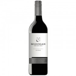 McGuigan Shiraz Private Bin red wine