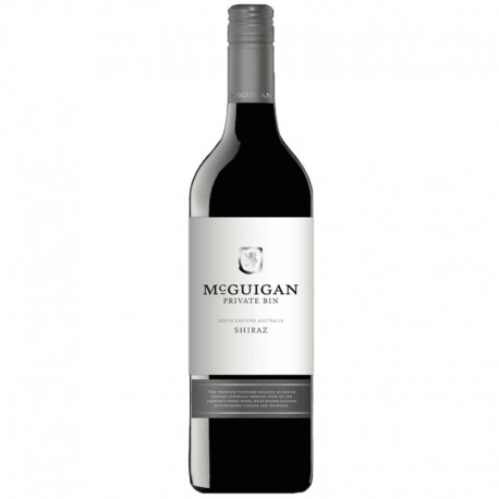 McGuigan Shiraz Private Bin 2016
