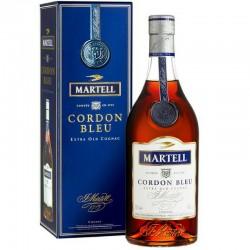 MARTELL Cordon Bleu Extra Old Cognac