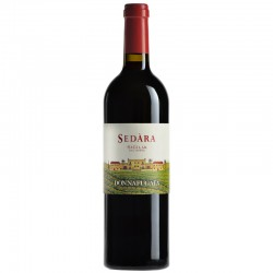 Donnafugata Sedara Sicilia DOC red wine