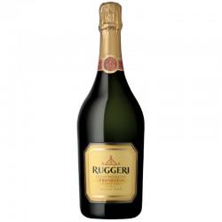 Ruggeri Gialloro Valdobbiadene Prosecco Superiore Extra Dry DOCG sparkling wine