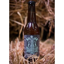 Home 2.0 Beer Wheat Beer 5,2% 330 ml