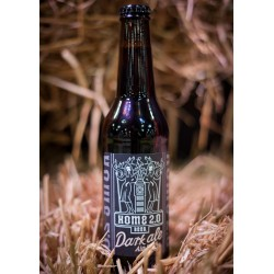 Home 2.0 Beer Dark Ale 5,4% 330 ml