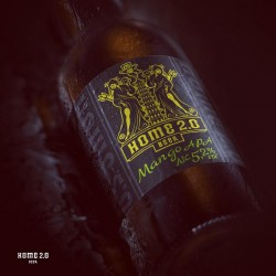 Home 2.0 Beer Mango APA 5,2% 330 ml