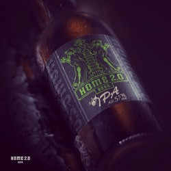 Home 2.0 Beer IPA 5,5% 330 ml