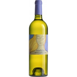 Donnafugata Anthilia Sicilia DOC white wine